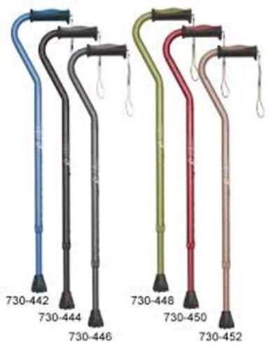 Airgo Comfort-Plus Offset Handle Cane