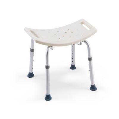 Bath Chair No Back