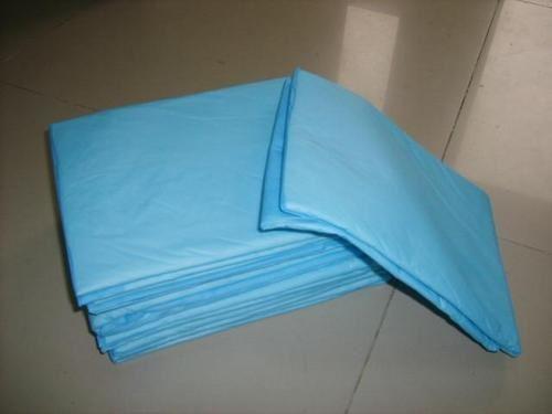 Blue Underpads - Case
