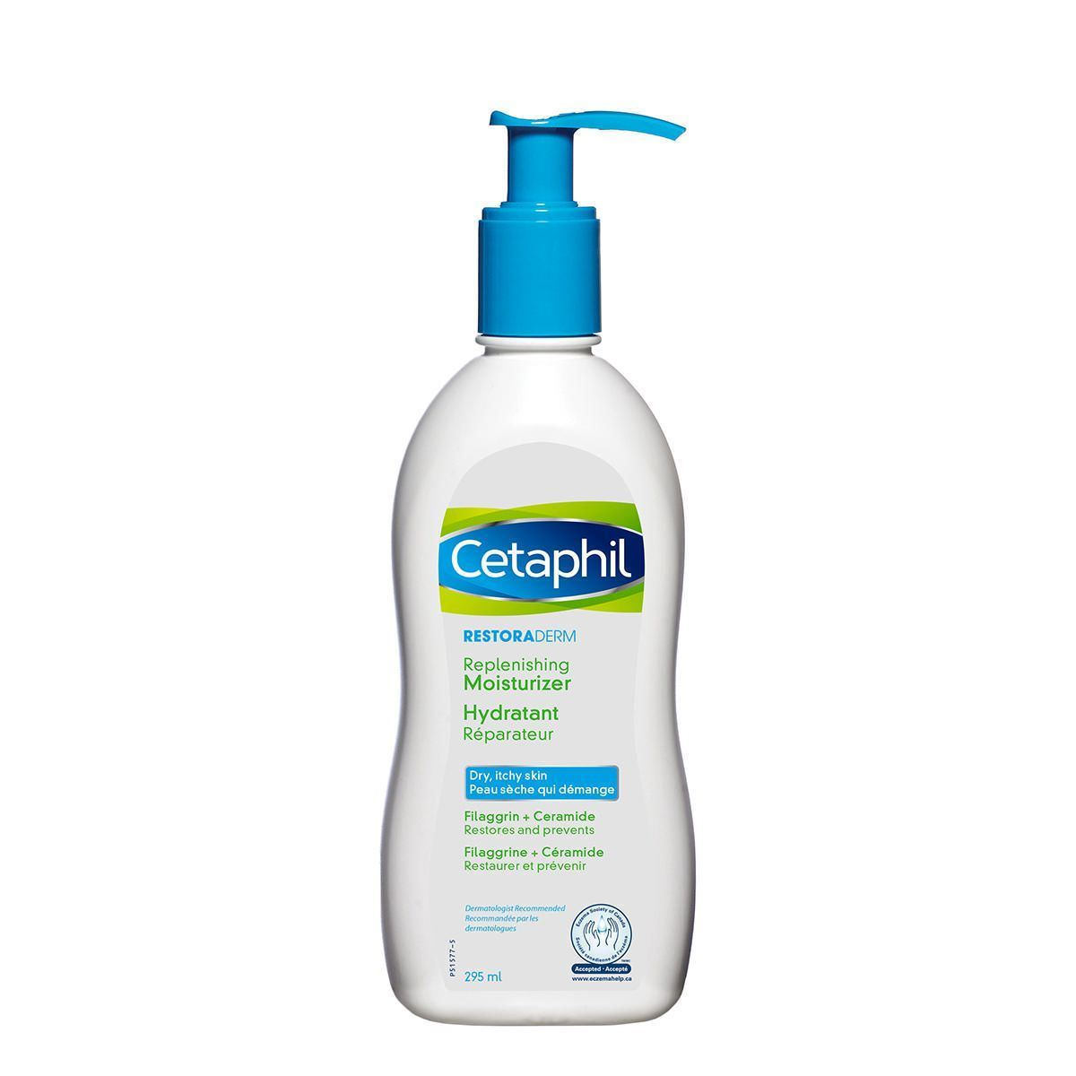 Cetaphil Restoraderm Lotion 295mL