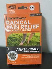 Incrediwear Ankle Brace