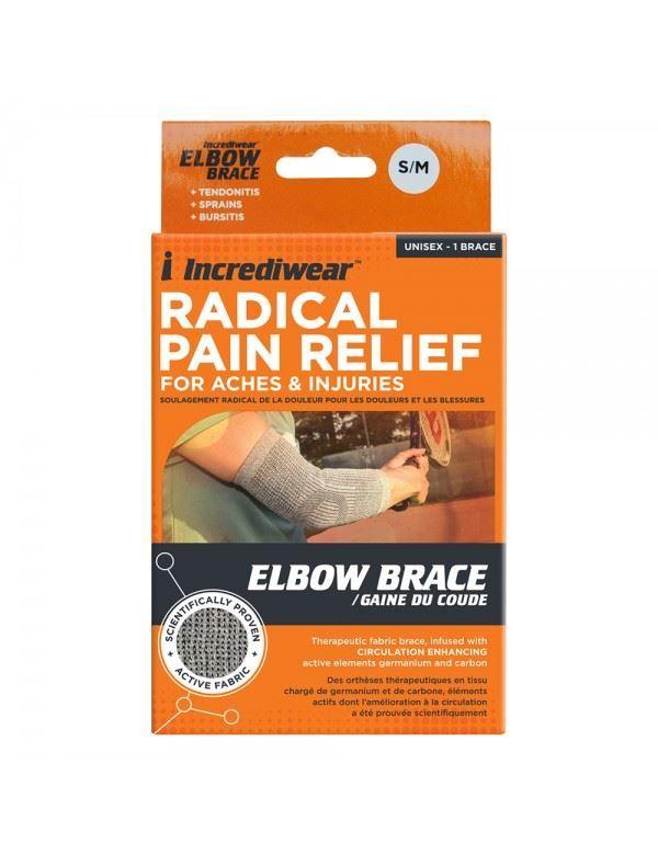 Incrediwear Elbow Brace