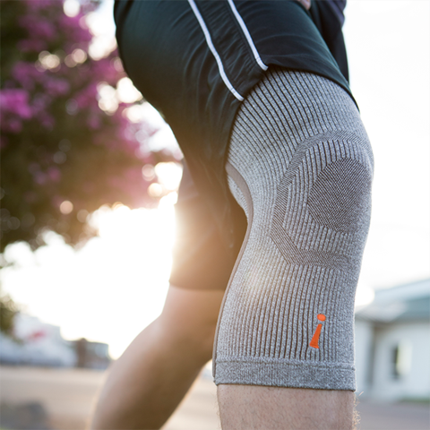 Incrediwear Knee Brace
