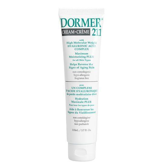 DORMER 211 Cream 110mL