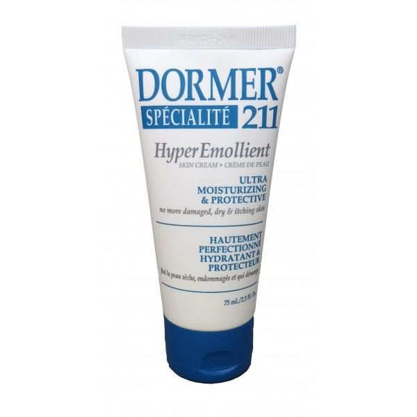 DORMER Hyper-Emollient 75mL