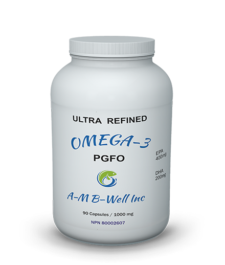 Omega-3 PGFO