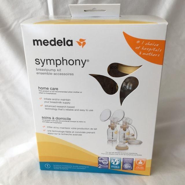 Medela Symphony Breastpump Kit