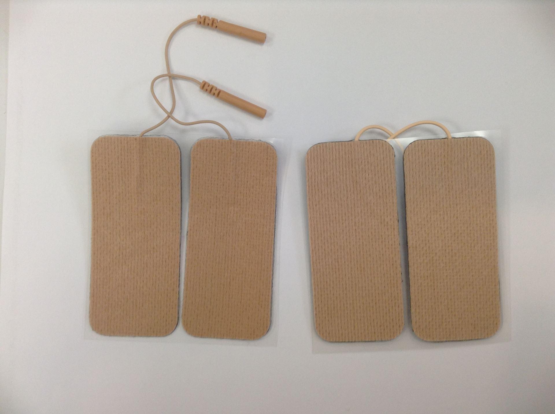 Pre-Gelled Electrodes