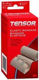 "Elastic Bandage Tensor 4"""