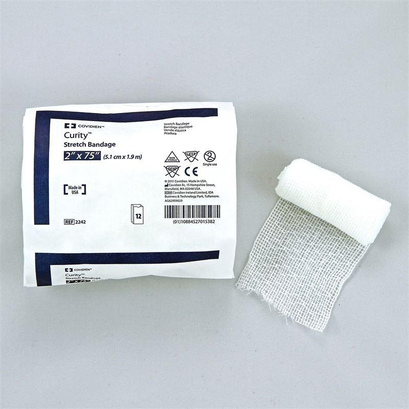 "Stretch Bandage 2"" (12/bag)"