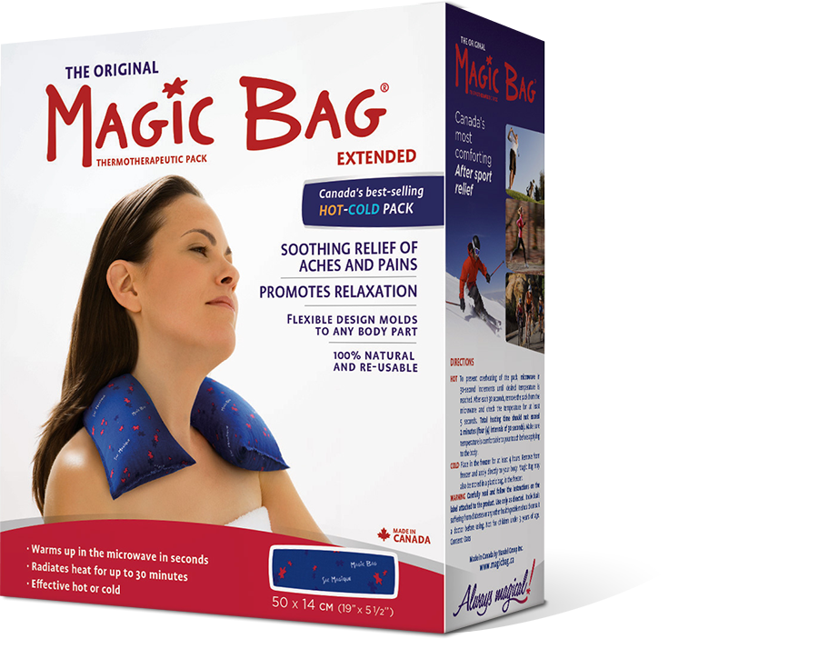 Magic Bag - Extended