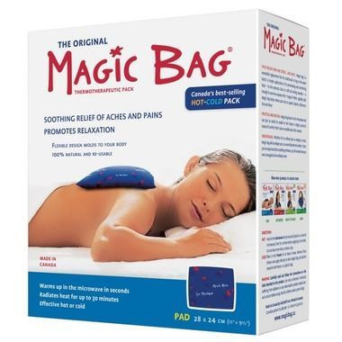 Magic Bag - Pad