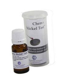 Nickel Test Kit